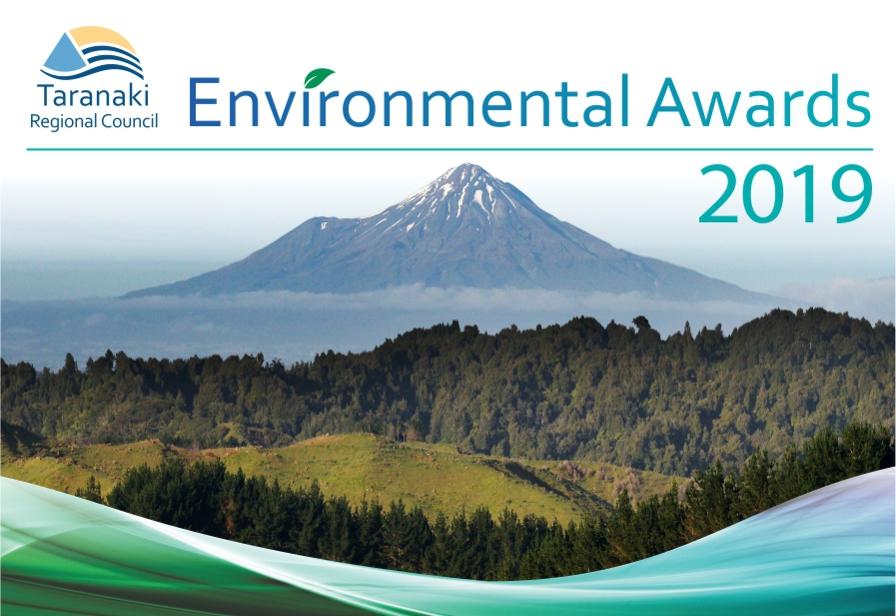 Environmental Awards 2019